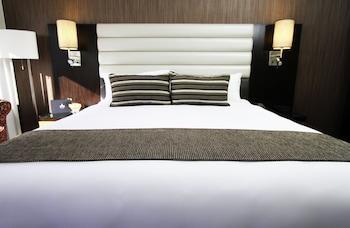 Gambar Amora Hotel Wellington di Wellington