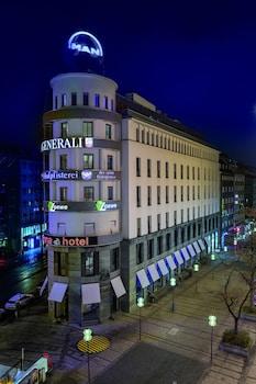 Bild vom anna hotel in München