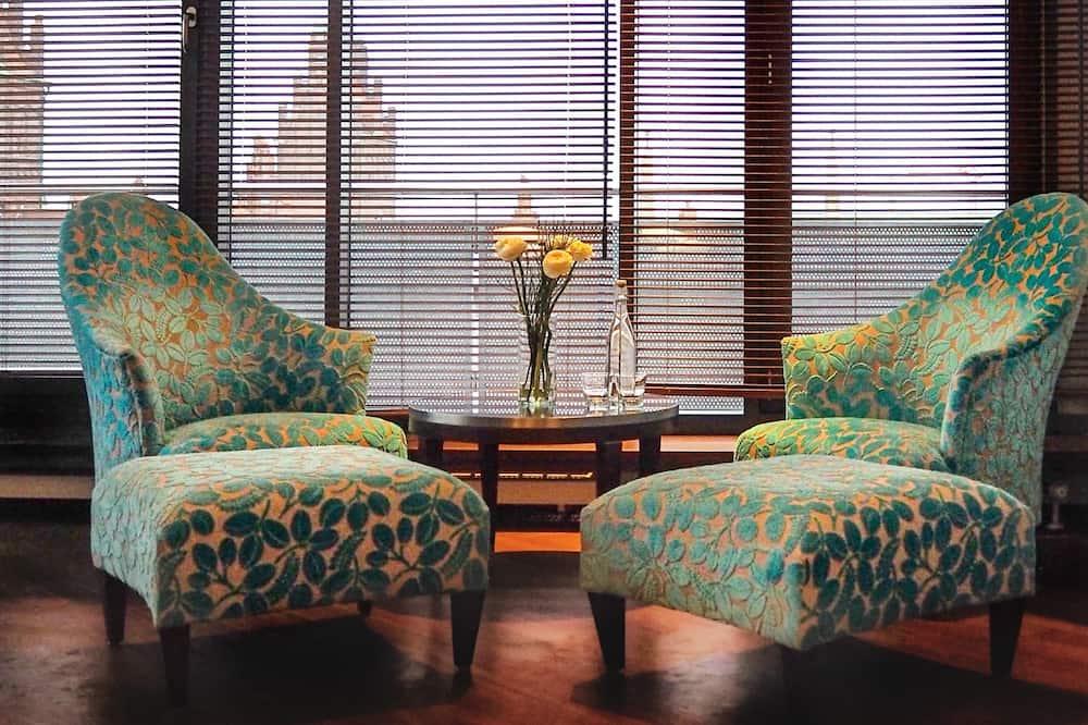 Yours Suite - Vardagsrum