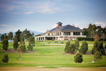 Picture of Yarra Valley Lodge in Chirnside Park