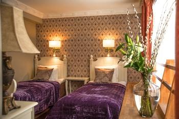 Sztokholm — zdjęcie hotelu Best Western Hotel Bentleys
