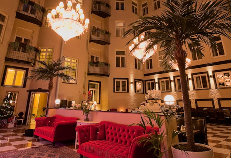 Best Western Hotel Bentleys, Stokkhólmur