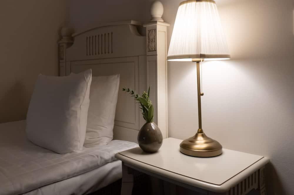 Economy-Zimmer, 1Einzelbett, Nichtraucher (Small Room) - Zimmer