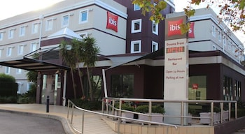 Foto van ibis Newcastle in Newcastle West