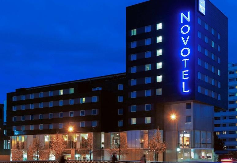 Novotel Paris 17, Paris