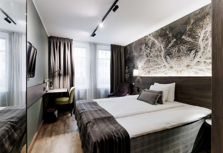 Scandic Star Sollentuna, Sollentuna, Room, Guest Room