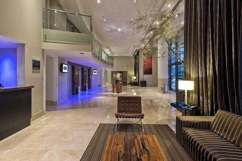 特里聖保羅伊格泰米酒店/