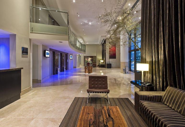 TRYP Sao Paulo Iguatemi Hotel, San Paulas, Baseinas