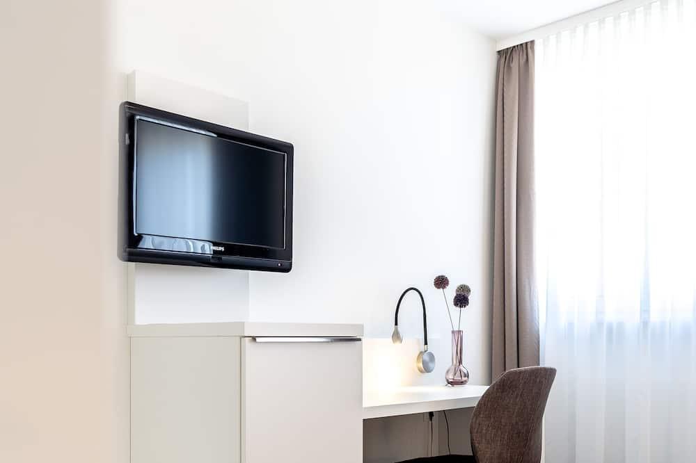 Chambre Simple Standard - Coin séjour