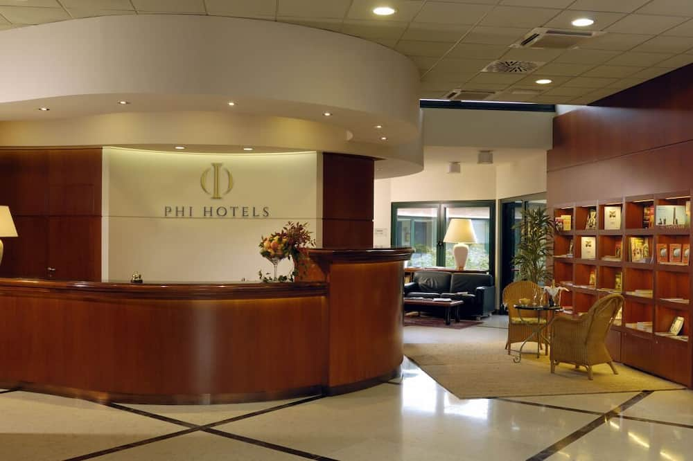 Phi Hotel Eurogarden