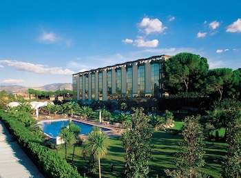Nuotrauka: Grand Hotel Duca D'Este, Tivoli