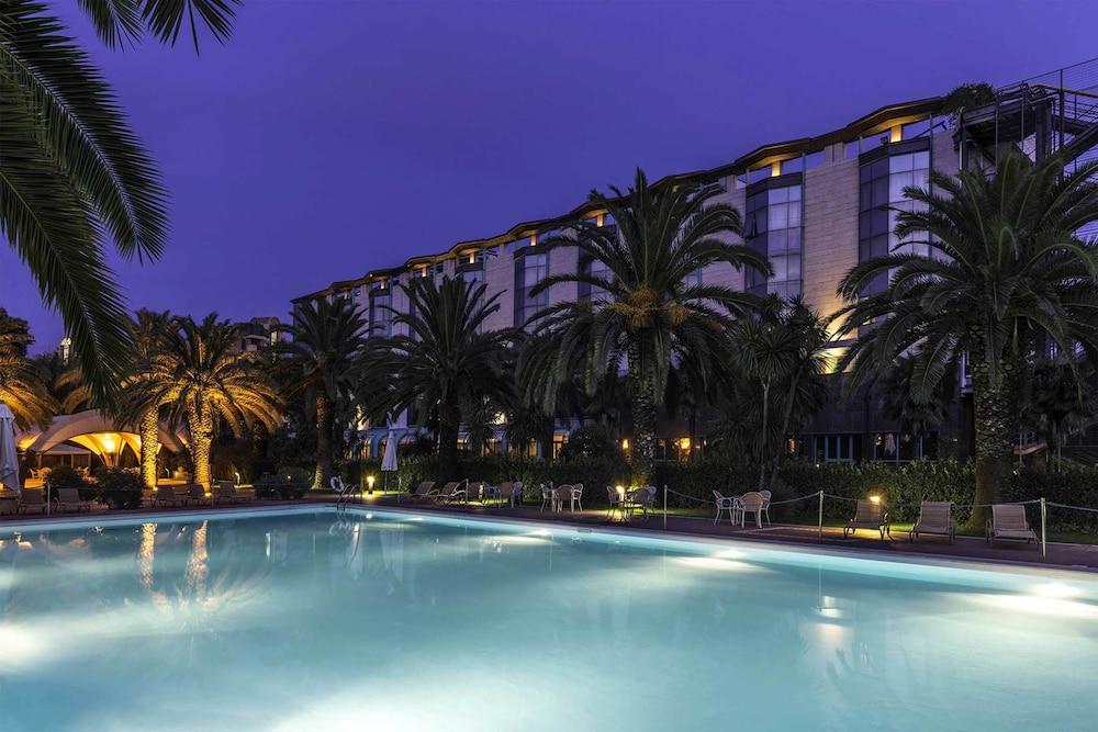 Prenota Grand Hotel Duca D\'Este a Tivoli - Hotels.com