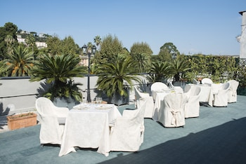 Image de Hotel Real Orto Botanico à Naples