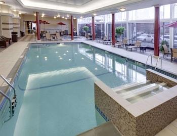 תמונה של Hampton Inn & Suites Buffalo Downtown בבפאלו