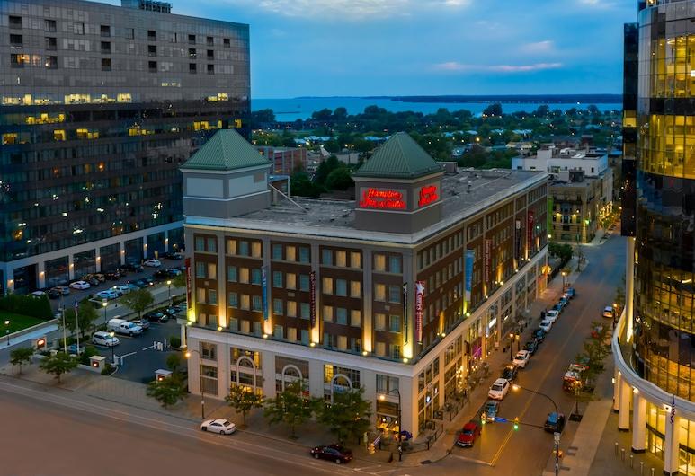 Hampton Inn & Suites Buffalo Downtown, Buffalo