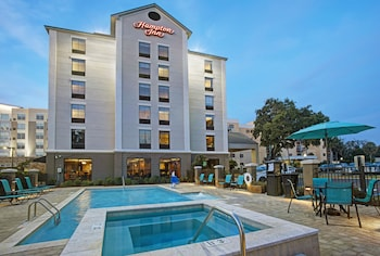 Picture of Hampton Inn Biloxi in Biloxi