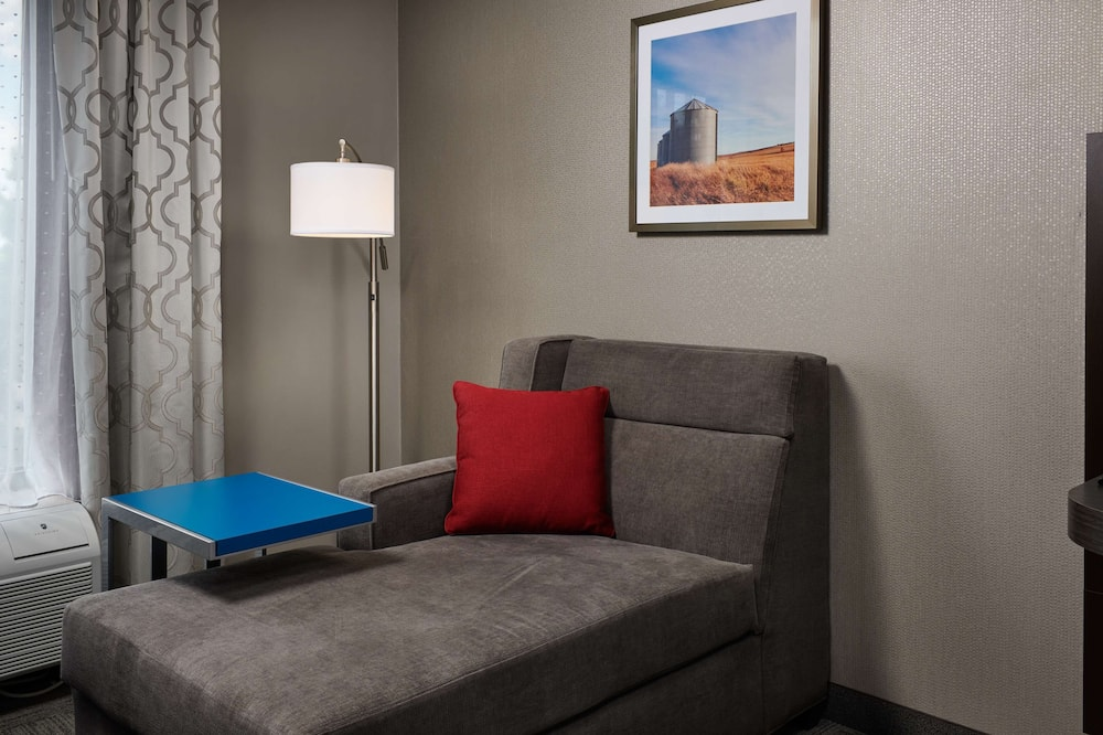 客房, 1 張特大雙人床, 無障礙 - 客廳