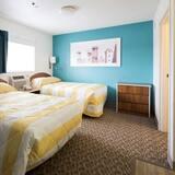 Standardní pokoj, 2 dvojlůžka - Hlavní fotografie