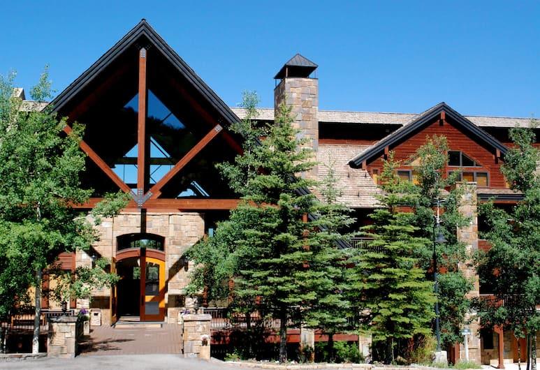 Bear Creek Lodge, Telluride, Ganek