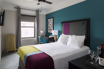 Picture of City Suites Hotel in Chicago
