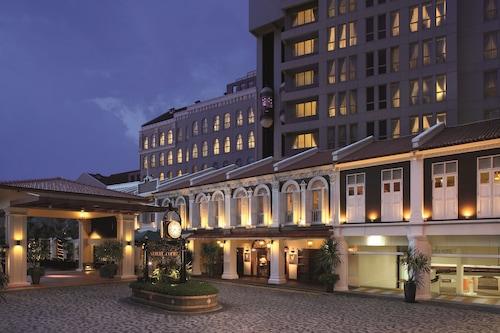 悅樂雅柏酒店