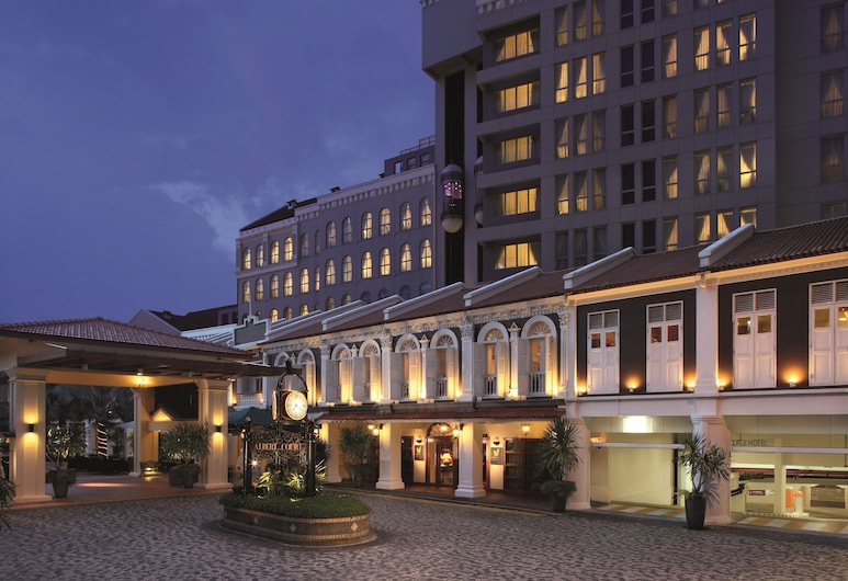 Village Hotel Albert Court by Far East Hospitality, Singapore