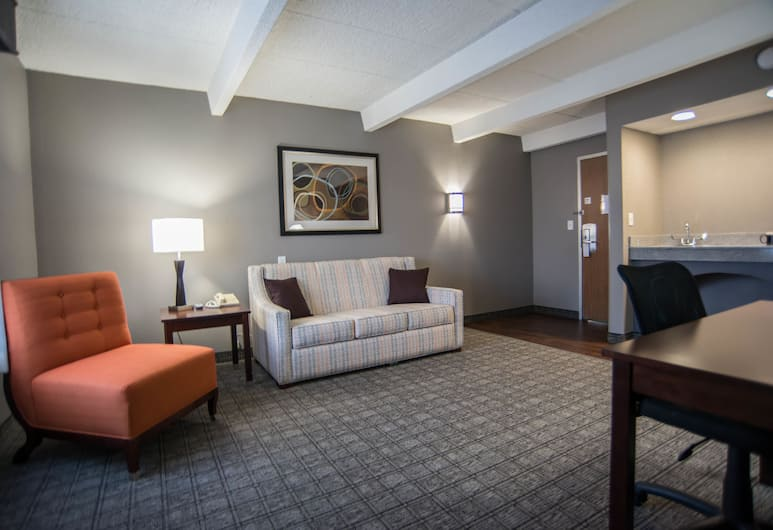 Eastland Suites Extended Stay Hotel & Conference Center, Urbana