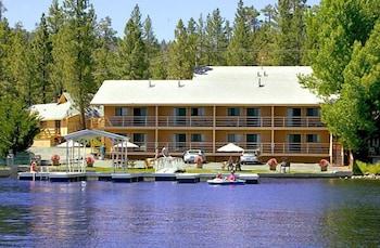 大熊湖大熊湖濱旅館的圖片
