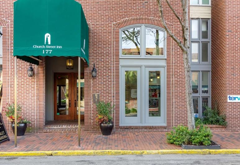Church Street Inn, Ascend Hotel Collection, Charleston