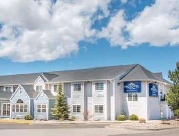 Picture of Microtel Inn & Suites by Wyndham Raton in Raton