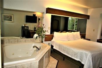 Fotografia do Alliance Inn & Suites em St. Robert