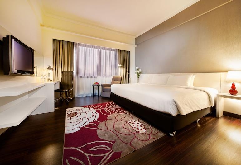 Village Hotel Bugis by Far East Hospitality, Singapore, Club Room, Guest Room