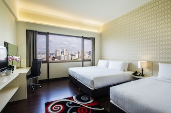Foto Village Hotel Bugis by Far East Hospitality di Singapura