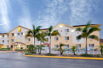 Fotografia do Super 8 by Wyndham Clearwater/St. Petersburg Airport em Clearwater