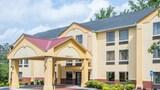 Snellville hotel photo