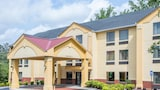 Book this Parking available Hotel in Snellville