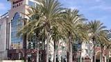 hôtel Anaheim, États-Unis d'Amérique