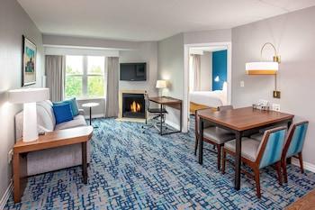 Foto Residence Inn by Marriott Boston Woburn di Woburn