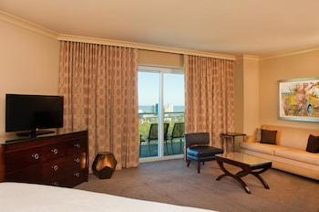 Myrtle Beach bölgesindeki Sheraton Myrtle Beach Convention Center Hotel resmi
