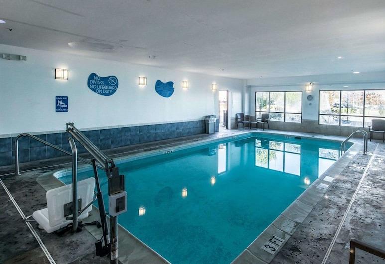 Sleep Inn & Suites, Winchester, Bazén