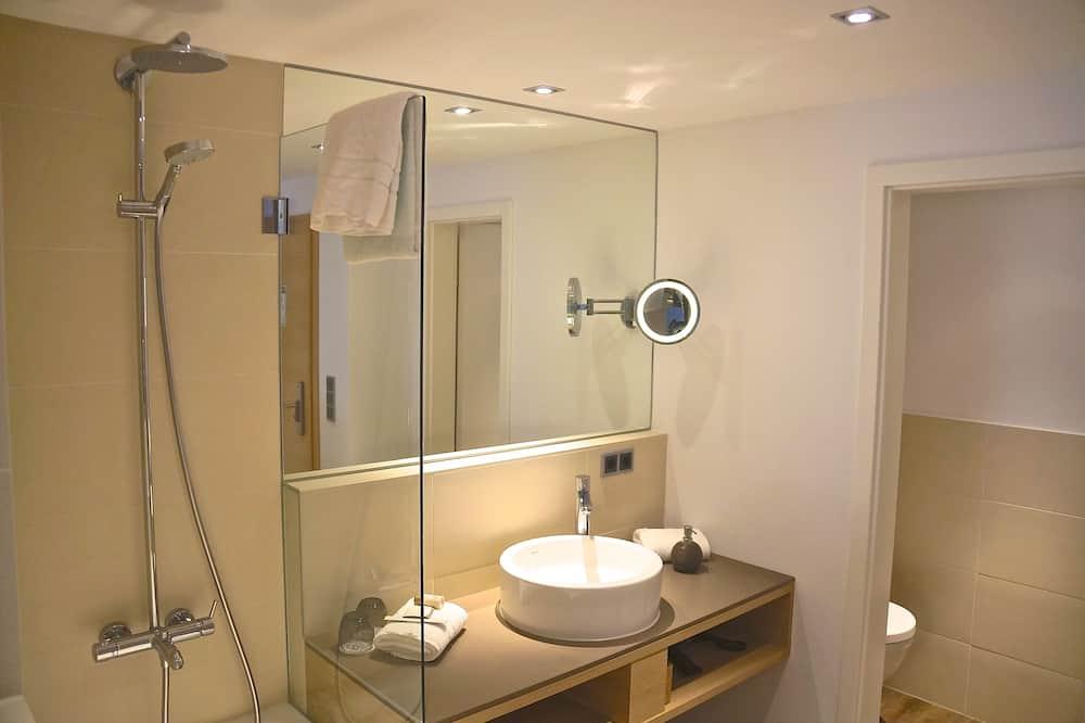 Δίκλινο Δωμάτιο (Double) (Lifestyle) - Μπάνιο