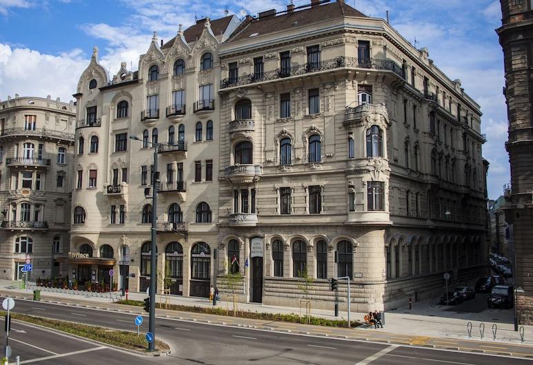 City Hotel Matyas, Βουδαπέστη
