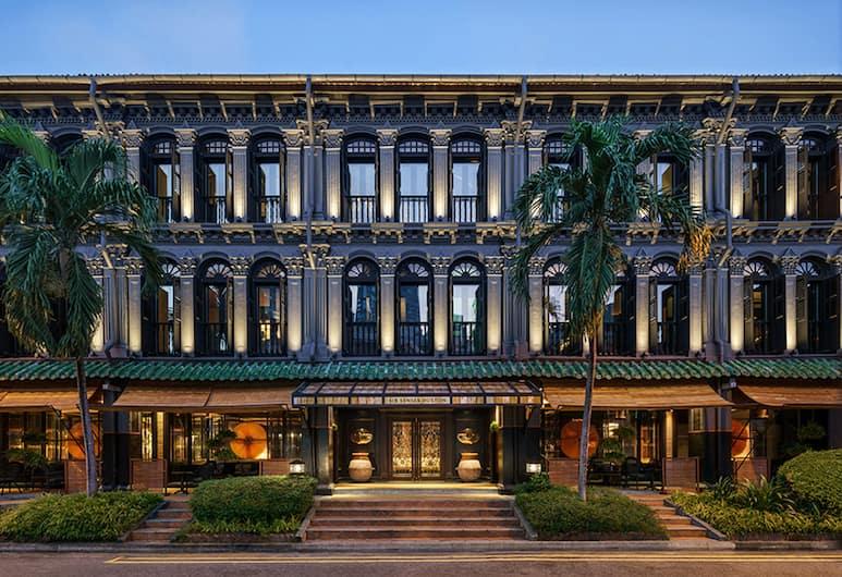 Six Senses Duxton, Singapura