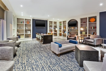 תמונה של Crowne Plaza Syracuse, an IHG Hotel בסירקוז