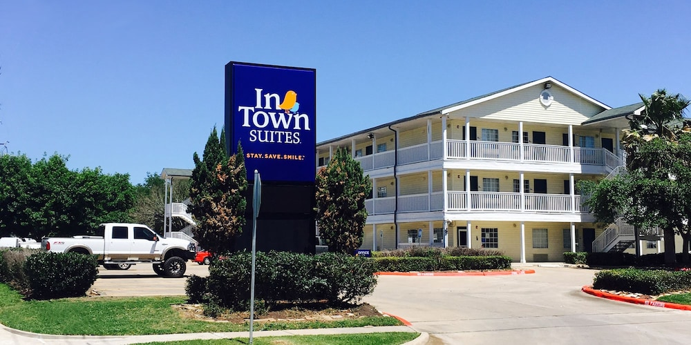InTown Suites Sugarland, Stafford