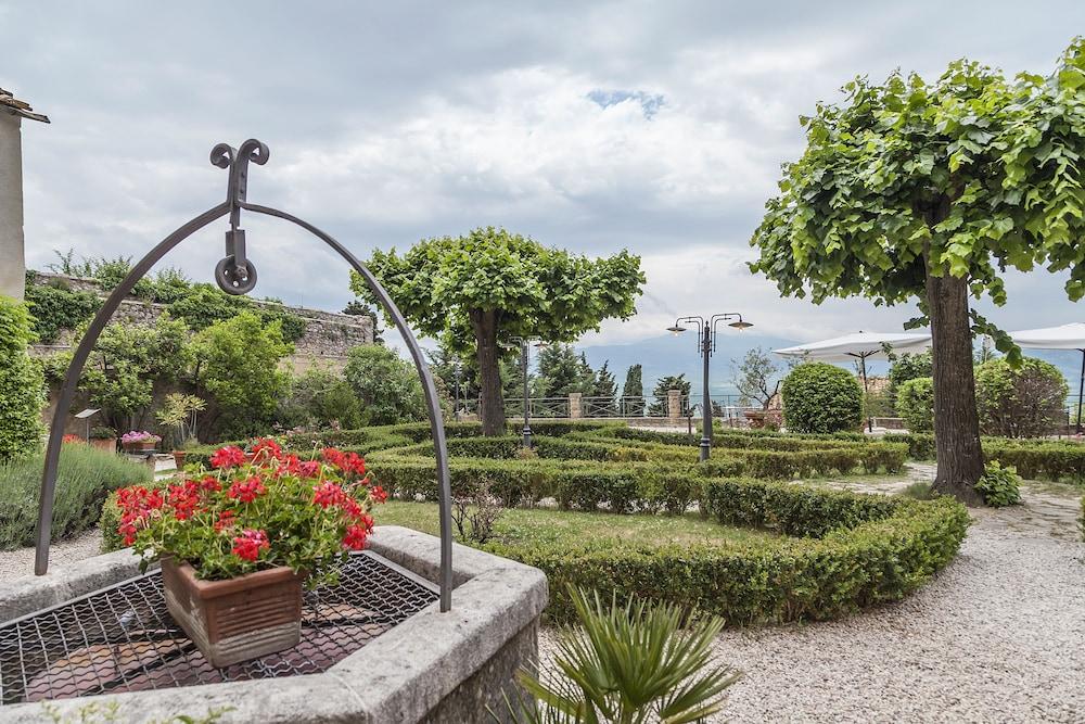 Book Hotel Relais II Chiostro di Pienza in Pienza | Hotels.com