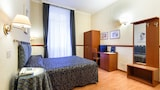 Book this In-room accessibility Hotel in Rome