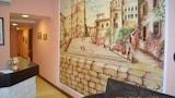 Seleziona questo hotel 2 stelle a Roma