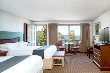 Gambar Ocean Gate Resort di Southport