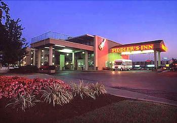 Nashville bölgesindeki Fiddler's Inn resmi